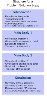 steps writing problem solution essay problem solution essay