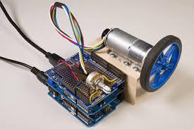 <b>Speed Control</b> of a <b>DC Motor</b>—Wolfram 语言参考资料