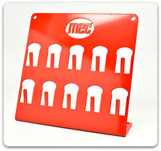 Mec Powder Bushing Chart Mec Powder Bushing Rack 8954 Ballisticproducts Com
