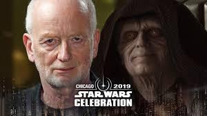 Resultado de imagen para star wars celebration 2019 guests