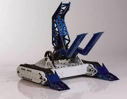 Aptyx Designs Battlebot Bite Force Designer And Wpi Grad Paul Ventimiglia