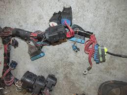 mercury outboard 275 hp 2 6l verado wiring harness 8m0009317