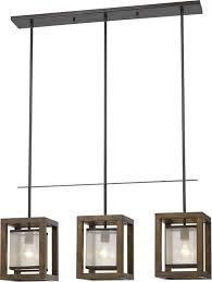 multi pendant lighting. cal fx35363pi mission wood multi pendant light loading zoom lighting w