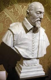 giovanni battista santoni gian lorenzo berini sculptures busto de antonio cepparelli bernini 1622 museo de la iglesia san giovanni dei