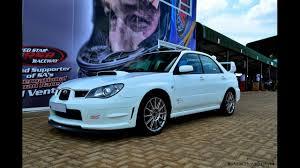 2005 Subaru Impreza WRX STi Spec C Type RA| Fly-by | Acceleration ...