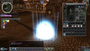 Teleportation Ultima Online Style The Neverwinter Vault