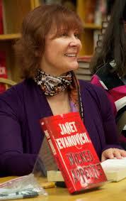 Janet Evanovich - Wikipedia