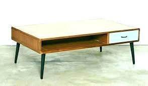 round coffee table plans mid century modern rustic pine