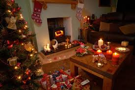 common ways to decorate your home for christmas ebay