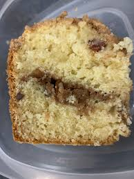 Ina garten likes to double this recipe and prepare 2 cakes at a time: Coffee Cake Recipe Included Album On Imgur