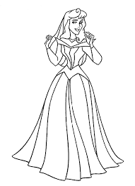 Small Picture Sleeping Beauty Coloring Pages11 Coloring Kids
