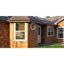 shingle siding house. Red Cedar Untreated Wood Siding Shingles Shingle House
