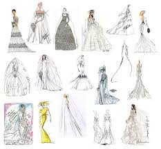 Top Fashion Designers Dresses Famous Fashion Designers Style And Design Approach Fashion