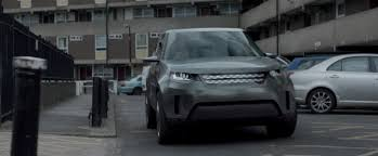 Land Rover's Discovery Vision Concept Makes Cameo In Black Mirror ...