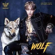 Wolf - Kim Woo Sung - CD album - Achat & prix   fnac