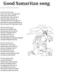 Coloring Pages Good Samaritan Bible Coloring Pages The Page Story