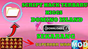 Write and run a set of commands to automate repeated tasks. Script Higgs Domino Island Terbaru V 1 64 Idp Channel Mod Higgs Domino Youtube