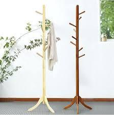Wooden Coat Racks Free Standing Custom Standing Coat Racks Wooden Coat Racks Free Standing Coat Racks
