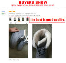 Detail Feedback Questions about <b>Women Winter Boots Fashion</b> ...