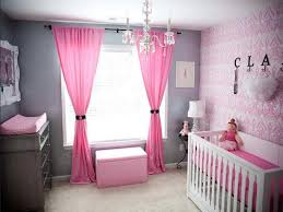 Pink And Grey Bedroom Decor Home Design Baby Girl Room Ideas Pink And Grey Foyer Garage Baby