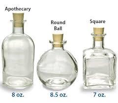 Wholesale Decorative Bottles