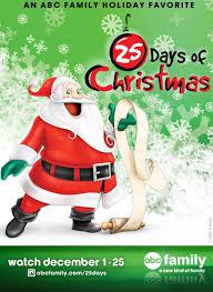 Χριστουγεννιάτικο Τηλεοπτικό Πρόγραμμα...