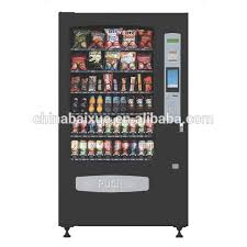 Vending Machine Combo Classy Automatic Vending Machine Combo Machine Snack And Drink Vending