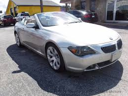 All BMW Models 2010 bmw 645ci convertible : 2005 Used BMW 6 Series 645Ci at Best Choice Motors Serving Tulsa ...