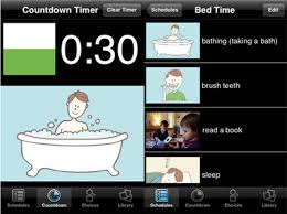 Seven Scheduling Behavioral Apps For Children With Special