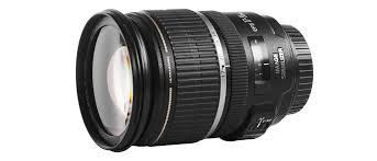 <b>Canon EF</b>-<b>S 17</b>-<b>55mm f</b>/<b>2.8</b> IS USM review | Digital Camera World