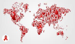 Resultado de imagen para dia mundial de la lucha contra el sida