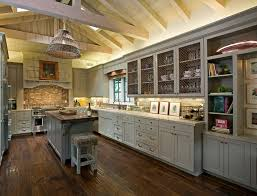 8 Photos Of The French Country Kitchen Cabinets