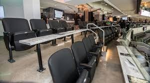 Premium Seating American Airlines Center Dallas Stars