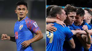 Euro 2020, Italy vs England: Sunil ...