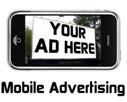 Why Mobile Advertising in Dubai - UAE
