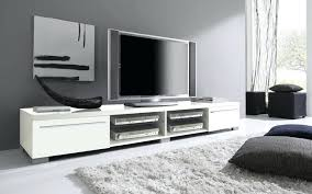 modern tv stand white. finest modern tv stands china crest contemporary white stand 67