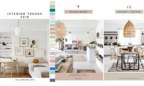 Interior Design Trends 2019 Interior Trend Guides Free Downloadable Trend Reports