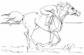 Baby Horse Coloring Pages Medium Size Of Free Baby Horse Coloring