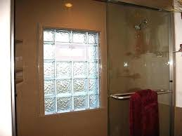 how to repair glass block window glass block window glass block windows for the bathroom glass