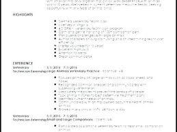 Veterinary Technician Resume Sample Veterinary Assistant Resume