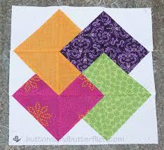 Buttons and Butterflies: Card Trick Block {Tutorial} & Press block. 9