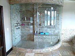 custom showers am glass tile shower pan building a build your own how to install build a shower