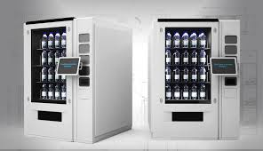 Custom Vending Machines Manufacturers Stunning Upgrade Old Vending Machines Custom Vending Machine Design And