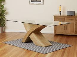remarkable oak dining table uk oak glass dining table and chairs uk on oak extending dining