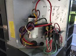 clean your air conditioner condenser to save money real gospodar air conditioner condenser capacitor and relay