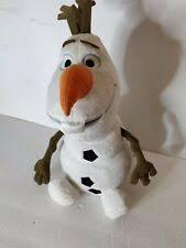 <b>Disney Олаф</b> Снеговик фигурки замороженной телевидение и кино