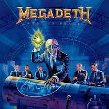 <b>Megadeth</b> – <b>Rust in</b> Peace...Polaris Lyrics | Genius Lyrics
