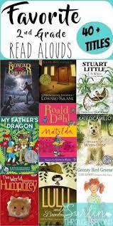 favorite second grade read alouds second grade books2nd