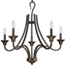 michelle oil rubbed bronze candlestick chandelier 28 wx25 h