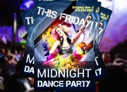 Club Flyers Design Online Custom Club Flyer Printing Online Printing Rush Flyers